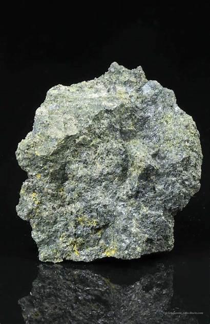 Mineral Minerals Advanced Rare Storage Arkenstone Gabon