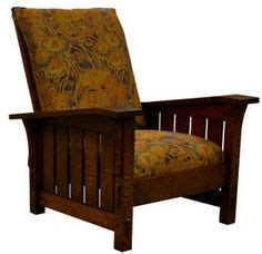 Stickley Morris Chair Reproduction by 1000 Images About Arts And Craft Furniture On