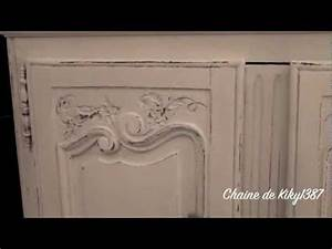 Patiner Un Meuble En Chene : patiner un meuble relooking d 39 une commode peinture ~ Melissatoandfro.com Idées de Décoration