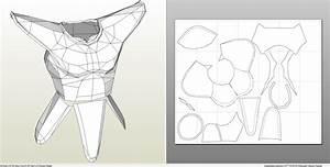 deathstroke armor template gallery template design ideas With deathstroke armor template