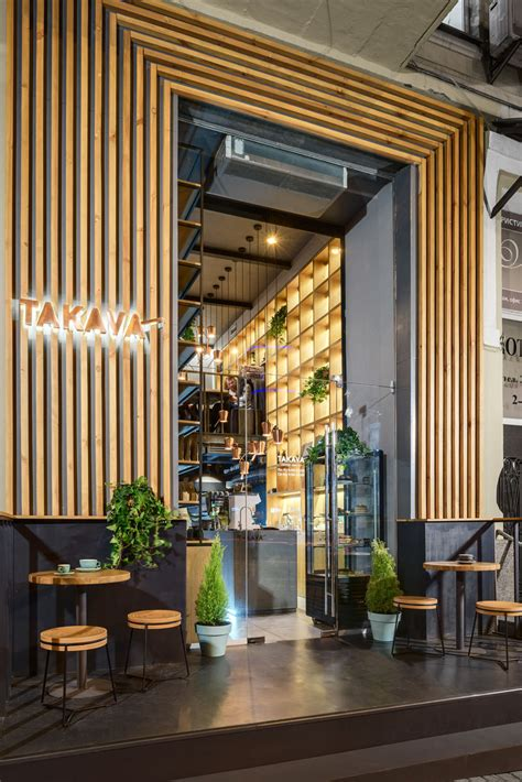 eye catching coffee shop design ideas  draw people