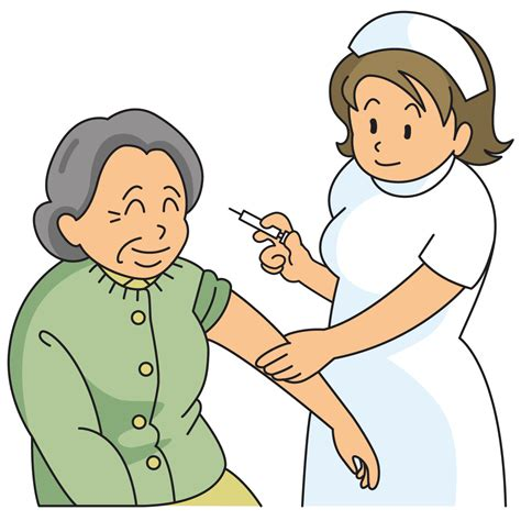 インフルエンザ 予防 接種 筋肉 注射