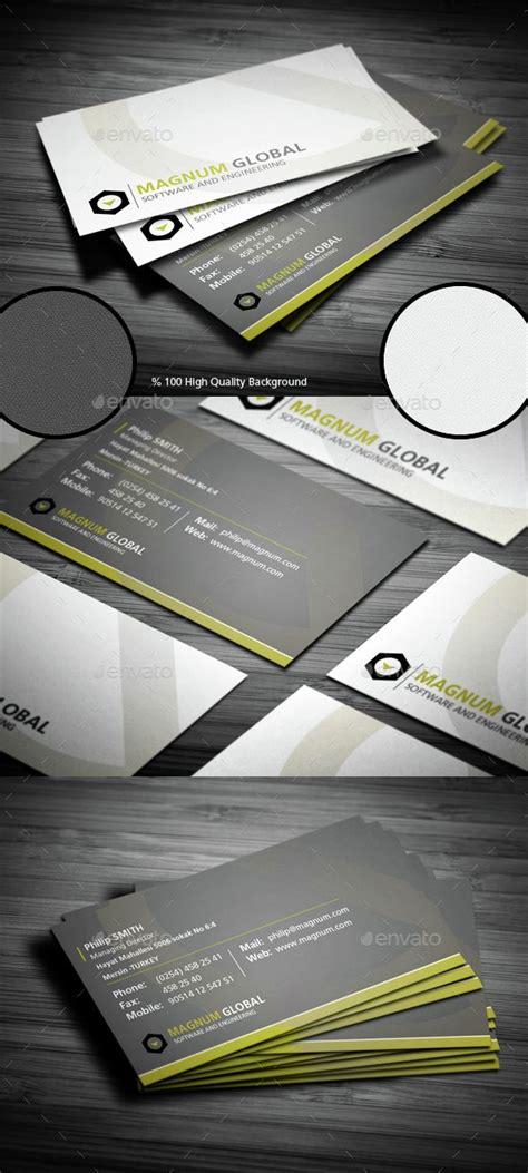 corporate premium business card premium business cards