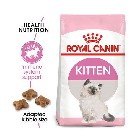 Royal Canin Kitten by Royal Canin Kitten 36 Pet Circle