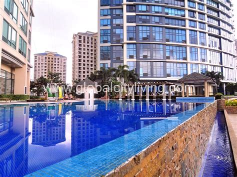 bellagio iii ready  occupancy manila golf view condos