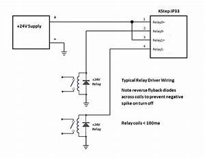 Dpdt Relay Wiring Diagram For Krp11ag 24v