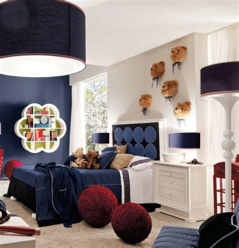 Dunkles Kinderzimmer Hell Gestalten by 1001 Ideen F 252 R Kinderzimmer Junge Einrichtungsideen
