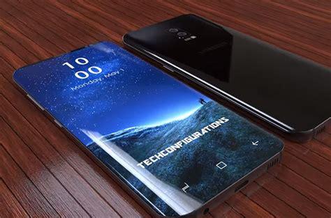 Smartphones Previstos para 2018 • Meu Novo Celular