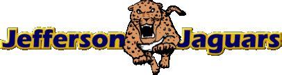Jefferson Jaguars by Armdrag Jefferson Jaguars