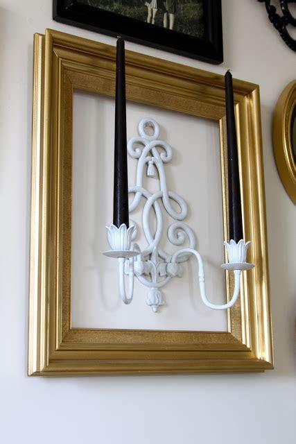 empty frame decor ideas   spectacular