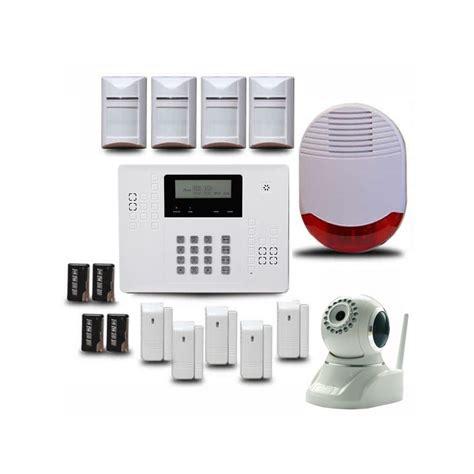 surveillance maison exterieur alarme maison sans fil optium ka540 avec 233 ra ip de vid 233 osurveillance wifi