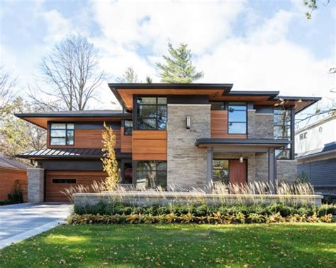 Best Mixed Siding Exterior Home Design Ideas & Remodel