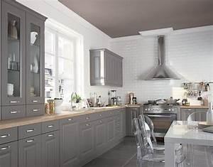 Peinture meuble cuisine tous nos conseils pratiques pour for Peinture meuble cuisine conseils peinture meuble cuisine taupe