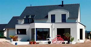prix maison contemporaine 150 m2 mam menuiserie With prix construction maison 150m2