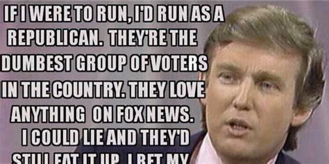 Republican Memes Donald Dumb Republicans Meme Is Business Insider
