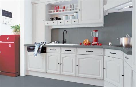 v33 renovation meuble cuisine peinture pour plan de travail de cuisine patine et bton