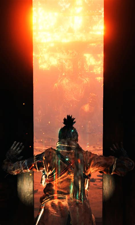 Page 2 top post is sana twice yes or yes 4k wallpaper. 480x800 4K Sekiro Shadows Die Twice Door Opening Galaxy Note, HTC Desire, Nokia Lumia 520, ASUS ...