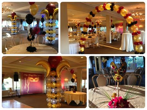 Decorating Themes :  Theme & General Party Decorations