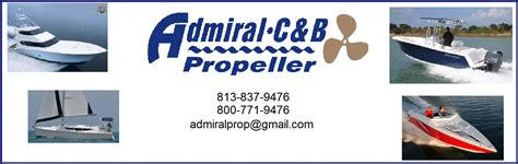 Boat Propeller Repair Shop by Ta Bay Propeller Shop New Props Repair Prop Scan