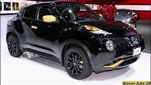 Nissan Juke 2018 : nissan juke 2018 new exterior and interior youtube ~ Medecine-chirurgie-esthetiques.com Avis de Voitures