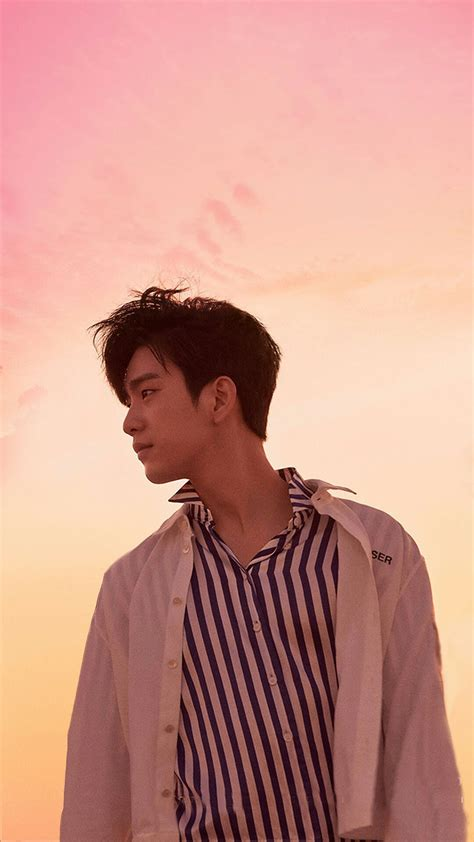 kpop wallpaper jinyoung     kpop