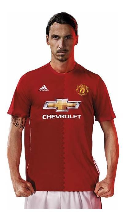 Manchester United Zlatan Ibrahimovic Clipart Pluspng Transparent
