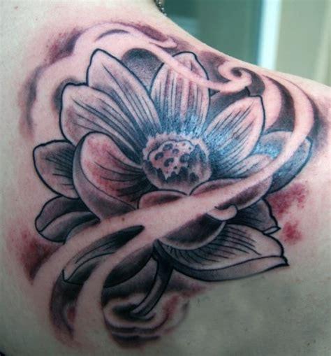 White Lotus Tattoo Designs Designinstance