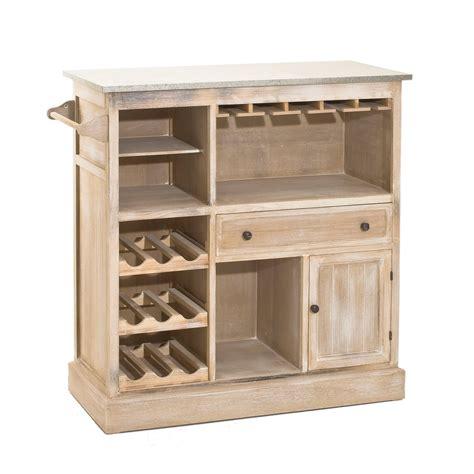 meuble range bouteille cuisine meuble cuisine range bouteille collection et caisson cuisine bois basilit vernis images iconart co