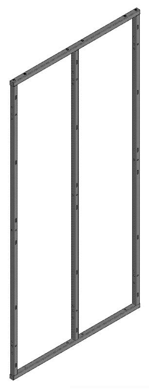 Werner Weitner Wall Tool Board Storage - Tool Storage Systems