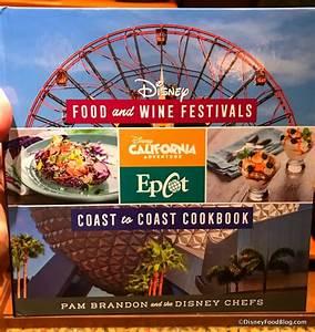 2019 Disney California Adventure Food and Wine Festival ...