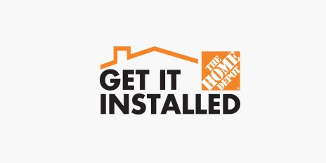 how to become an installer for home depot installation services the home depot canada