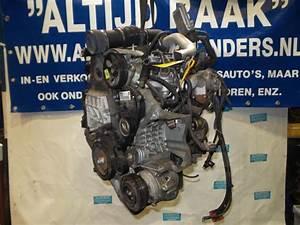 Used Chevrolet Captiva  C100  2 0 Cdti 16v 127 4x2 Engine - Z20s1z20dmh