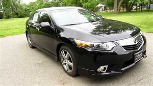 2012 6 Speed Manual Acura Tsx Special Edition For Sale