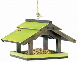 Plan Nichoir Oiseaux : maison de la nature oiseaux rapaces ~ Melissatoandfro.com Idées de Décoration