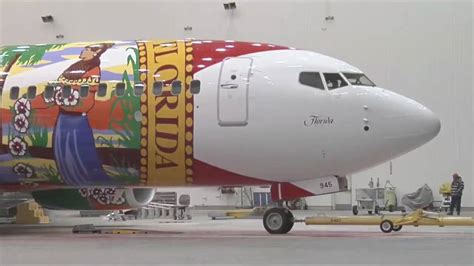 Flo Rida One southwest airlines the of our florida one