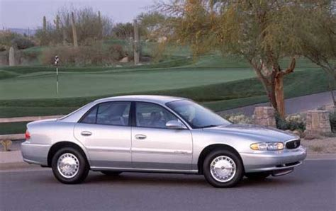 Buick Century 2002 by Used 2002 Buick Century Pricing For Sale Edmunds