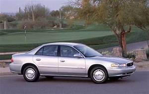 Maintenance Schedule For 2002 Buick Century