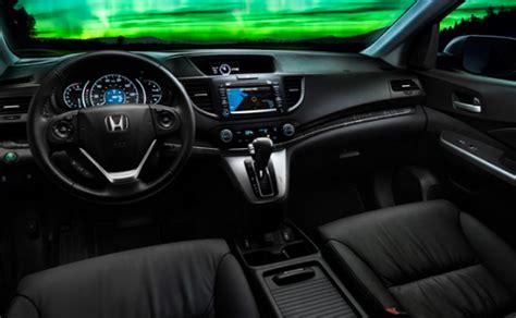 Honda Hrv Modification by 2015 Honda Hr V Car Review And Modification