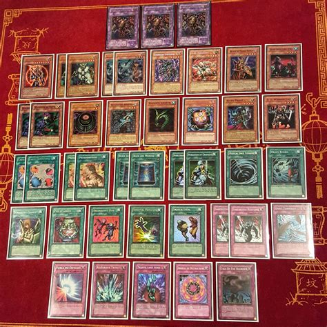 Most Expensive Deck You Have Ever Made Yugioh