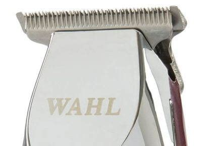 wahl detailer trimmer review