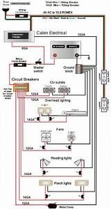 Teardrop Trailer Electrical Wiring