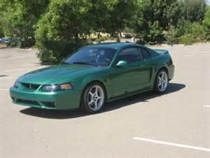 1996 mustang gt specs green 1999 cobra with cobra r wheels mustang cobra svt
