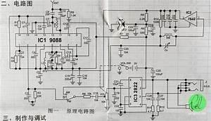Project  Paeansonic Cf210sp Cd9088 Cd7642 Am  Fm Radio Kit