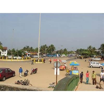 Colva beach central Goa - India Travel ForumIndiaMike.com