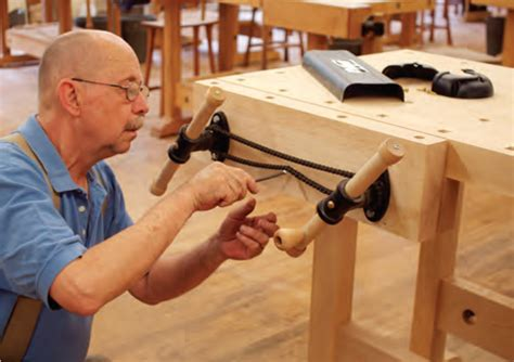 master cabinetmakers bench popular woodworking magazine