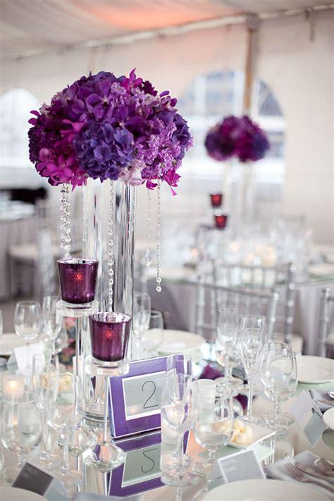 25 Stunning Wedding Centerpieces Best Of 2012 Belle