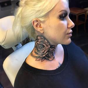 Neck Tattoos | Very Tattoo