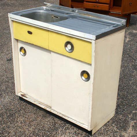 kitchen sink 1950s vintage original elizabeth kitchen sink unit ebay