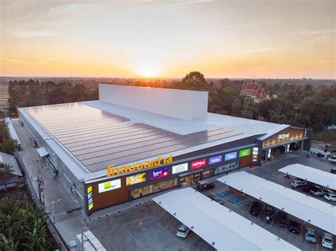 โกลบอลเฮ้าส์ รณรงค์การใช้ Solar Rooftop ทุกสาขา ลดก๊าซเรือนกระจก เทียบเท่ากับปลูกต้นไม้ได้กว่า 2 ...