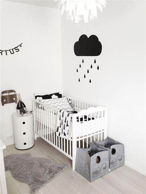 chambre b b scandinave 10 chambres bébé de style scandinave pour s inspirervetabebe